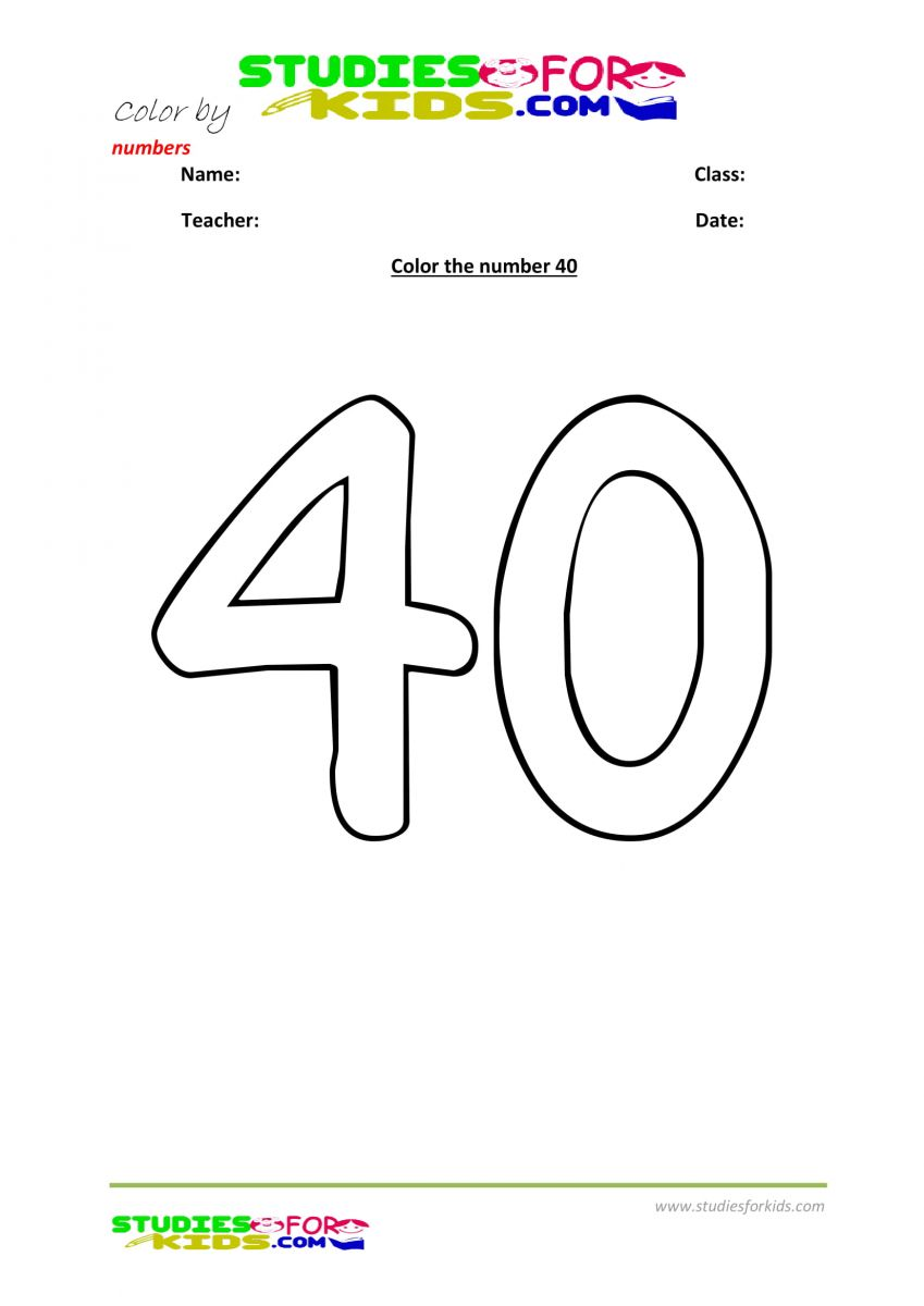 color by number preschool printable -40